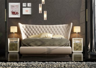 Cabecero de cama en Bilbao