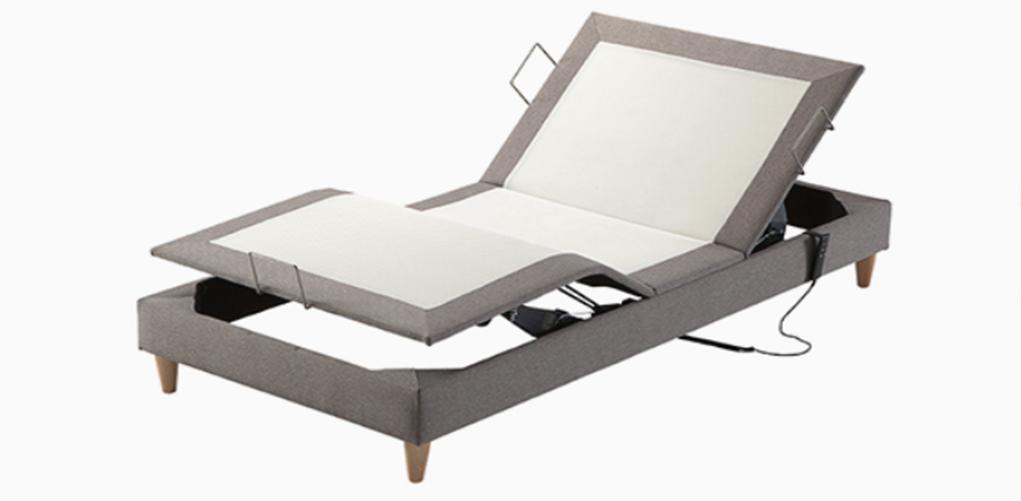 La cama articulada