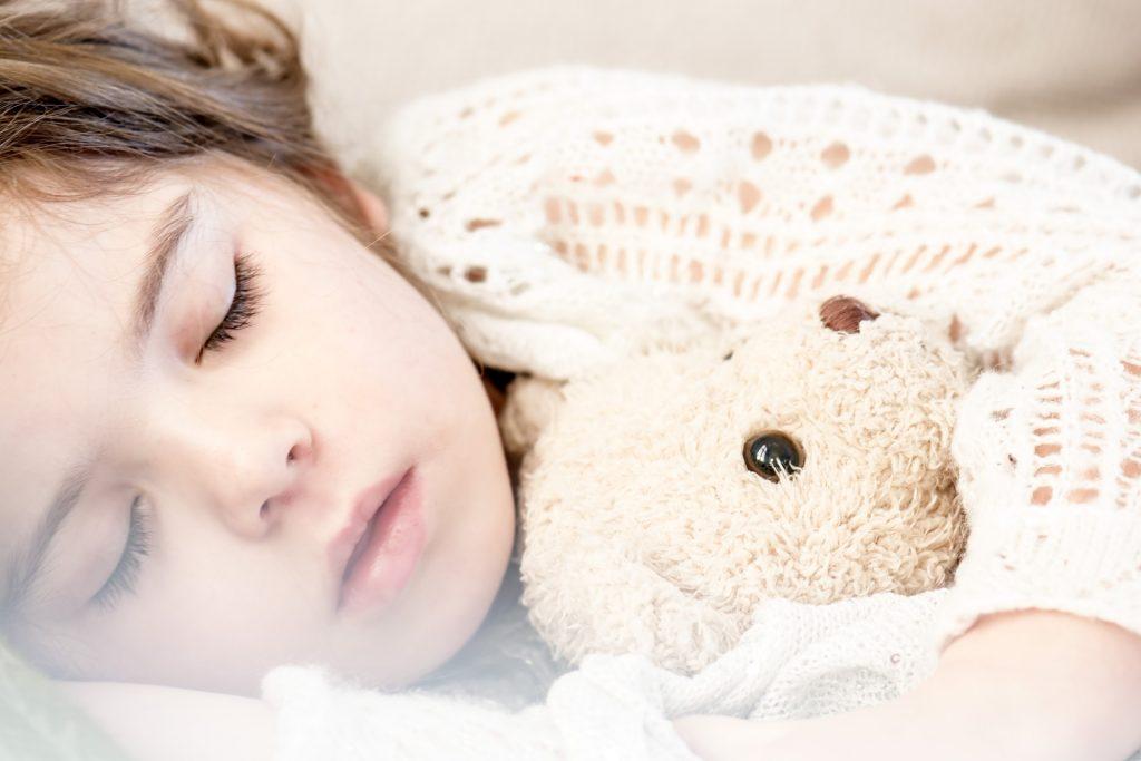 Colchón adecuado para niños